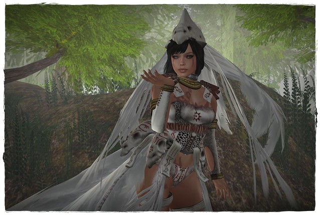 Savage Princess 1