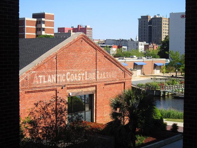 Atlantic Coast Railroad