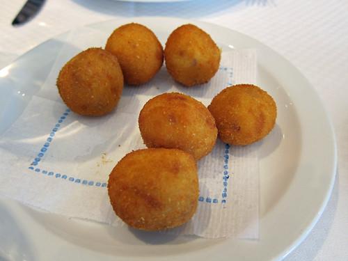 Croquetes Casolanes