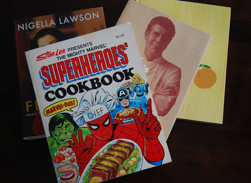 Cookbooks