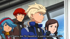 Gundam AGE Episode 21 The Shadow that Awaits  Screenshots Youtube Gundam PH (4)