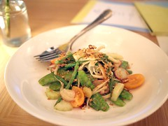 Bean Salad, Tanjong Beach Club