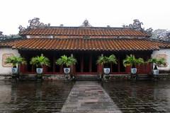 Citadel Temple