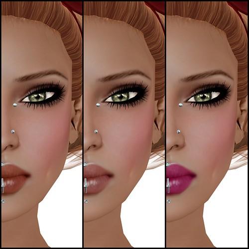 Bonita Lips 1