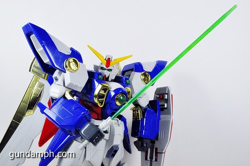 1-60 DX Wing Gundam Review 1997 Model (47)