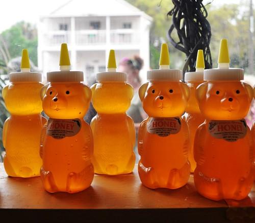 Aren't These Honey Bears Sweet?