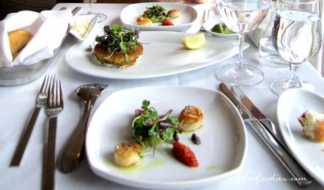 Tramonto Italian Restaurant 00017