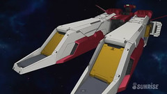 Gundam AGE 2 Episode 26 Earth is Eden Screenshots Youtube Gundam PH (26)