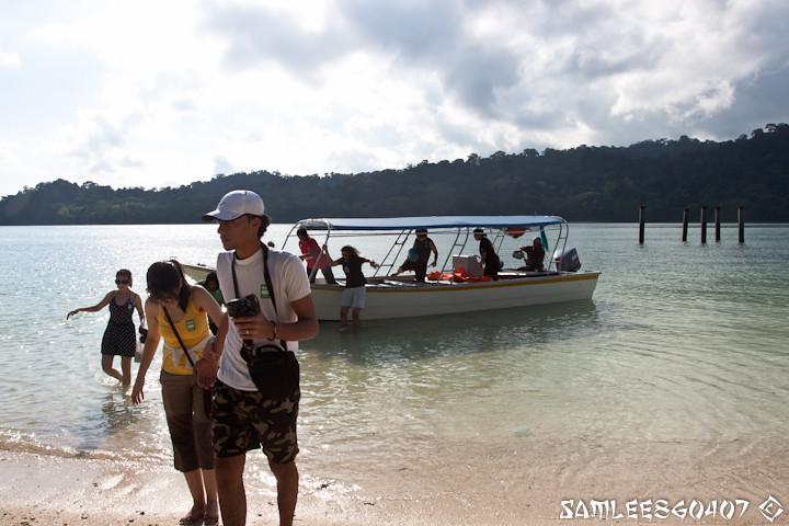 20120407 2012.04.07 Island Hoping @ Langkawi-3