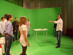 Casting in Milan