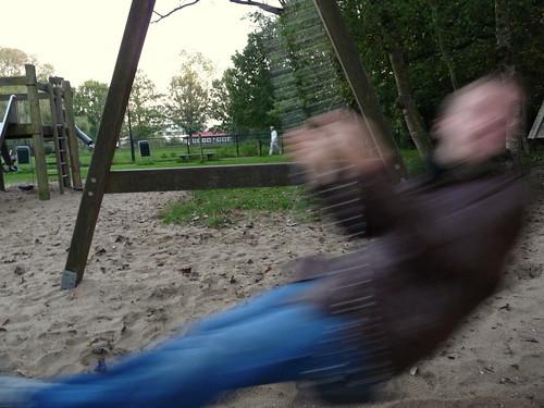 Leidse Hout swings