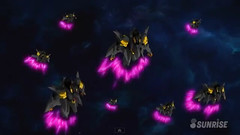 Gundam AGE 2 Episode 22 The Big Ring Absolute Defense Line Youtube Gundam PH (37)