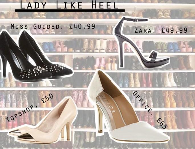 ladylikeheels
