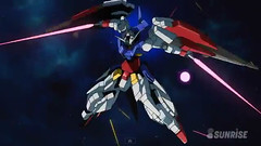 Gundam AGE 2 Episode 26 Earth is Eden Screenshots Youtube Gundam PH (109)