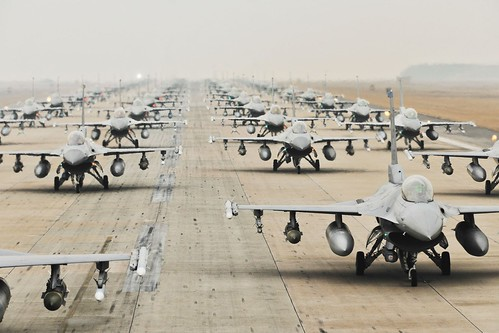 The bigger picture: US, ROK forces show off air power [Image 3 of 4] by DVIDSHUB