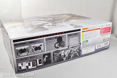 Kotobukiya White Glint & V.O.B Movie Color Version Unboxing Review (8)