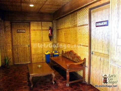 Nasugbu Suite