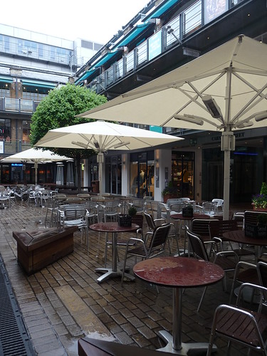 Kingly Court, Carnaby Street London