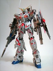 ColdFire Gundam's Gunpla Collection (5)
