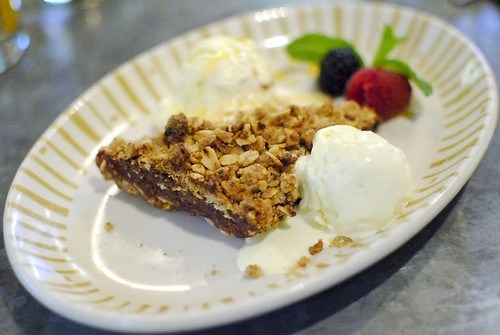 Chewy Date Bar