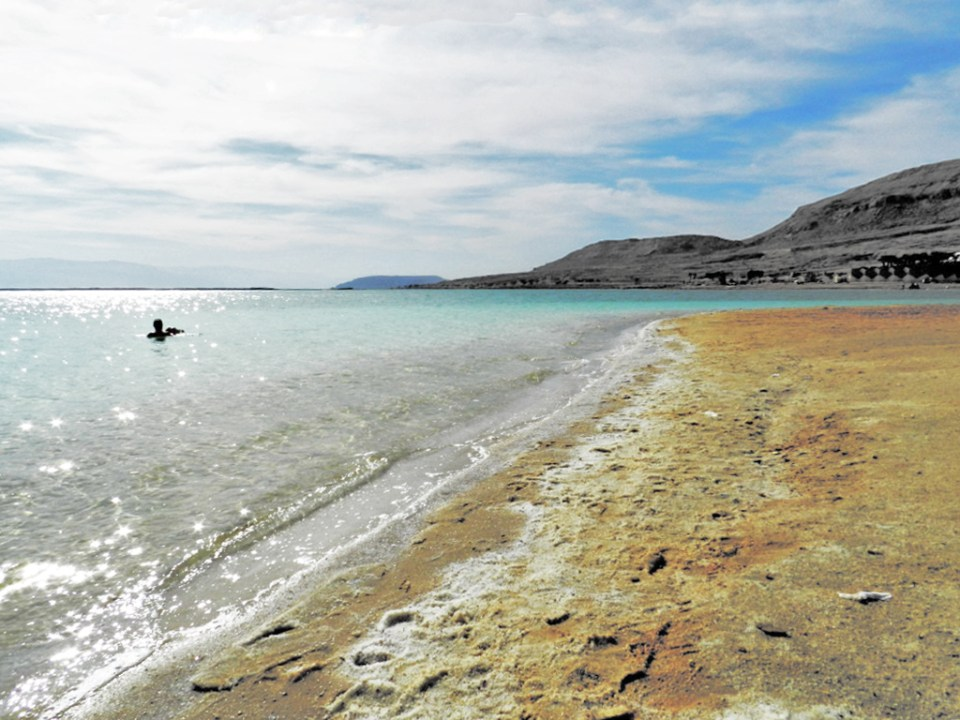 Mar Muerto Israel 06