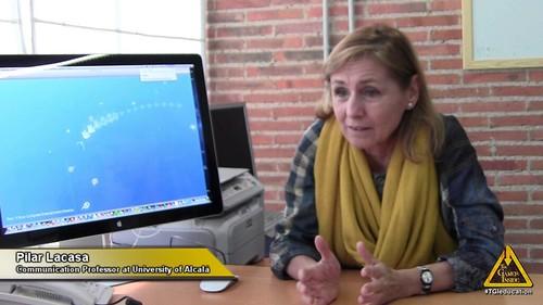 Pilar Lacasa