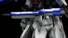 Metal Build Freedom Review 2012 Gundam PH (94)
