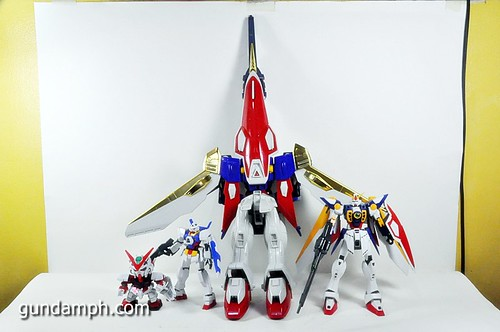 1-60 DX Wing Gundam Review 1997 Model (59)