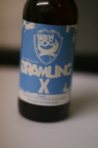 Bramling X