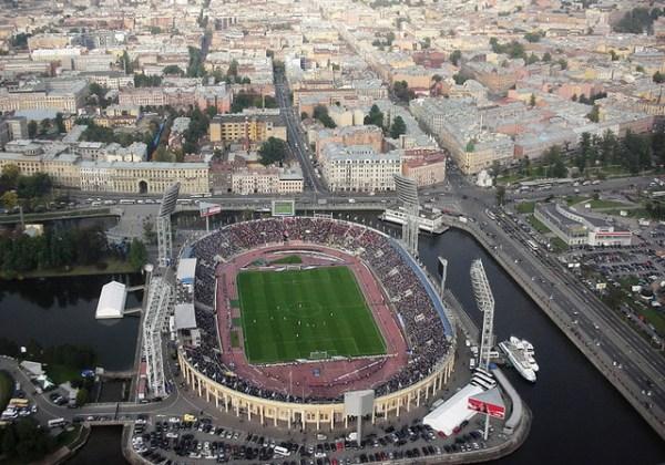 Petrovskiy Stadion FK-Zenit-SP