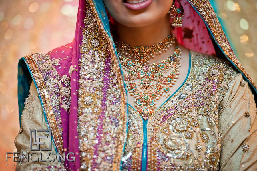 Z + A Pakistani Wedding | Fort Gordon Officer's Club | Augusta Destination Wedding Photographer