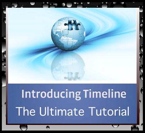 TimlineTutorial