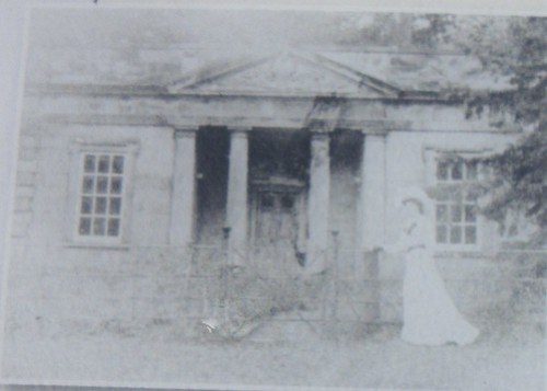 Hardwick Park Bath House