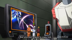 Gundam AGE Episode 21 The Shadow that Awaits  Screenshots Youtube Gundam PH (39)
