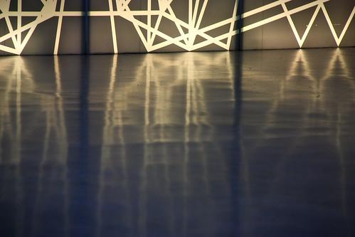Reflecting Patterns by vishangshah