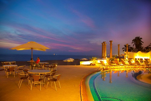 Krystal Hotels Puerto Vallarta