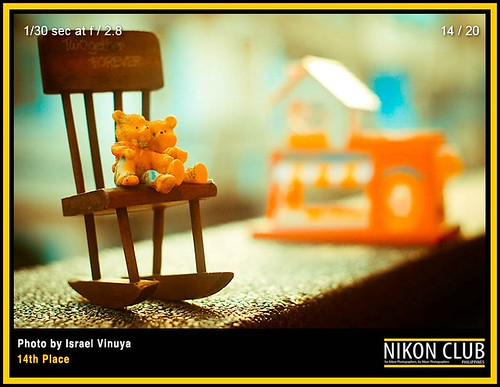 NCP PotM Feb. 2012 - 14th Place by {israelv}