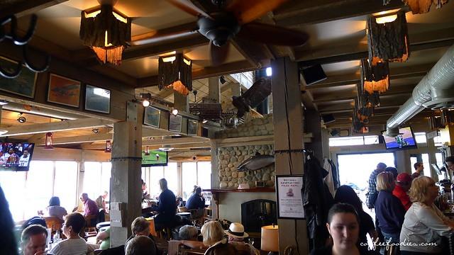 Flying Beaver Bar & Grill 0036