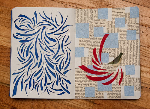 Sketchbook Project-6