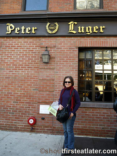 Peter Luger Steak House-1