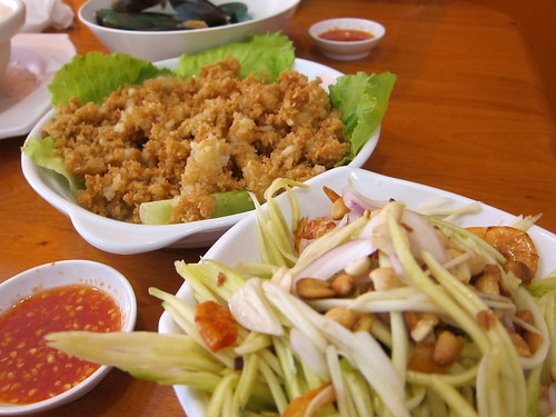 Jane Thai Food: Great Food with Dodgy Origins (2/5)