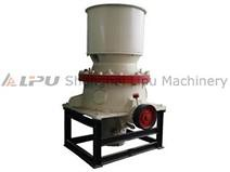 PYY Hydraulic Cone Crusher