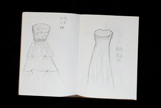 婚紗 - Part III 挑禮服篇 5