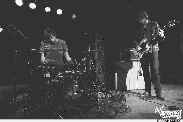 Cloud Nothings Black Cat DC Brightest Young Things Farrah Skeiky 13