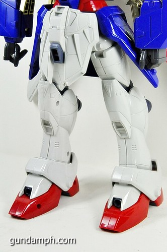 1-60 DX Wing Gundam Review 1997 Model (23)