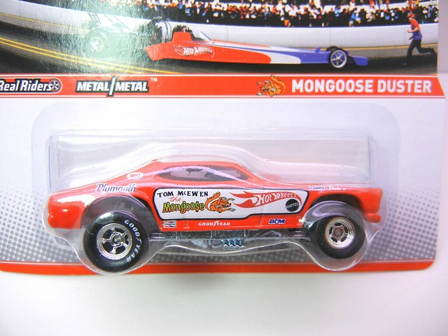 hot wheels nhra mongoose duster (2)