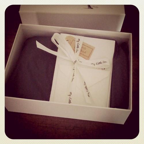 #little #box