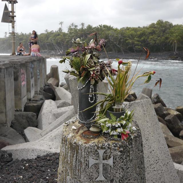 Pohoiki: In Memoriam