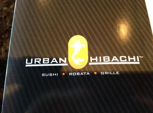 Urban Hibachi