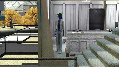 047/366 [2012] - Sims 3 Playing by TM2TS